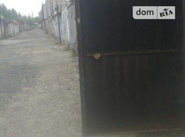 Отдельно стоящий гараж универсальный в Ровно, площадь 25 кв.м. фото 1