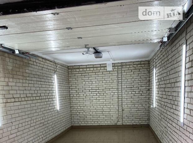 Отдельно стоящий гараж универсальный в Ровно, площадь 18 кв.м. фото 1