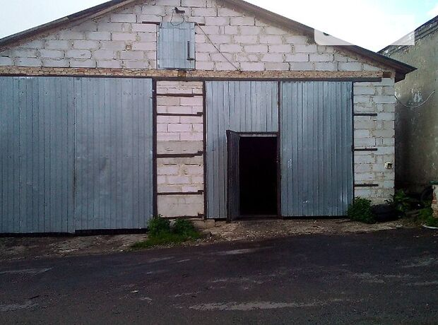 Отдельно стоящий гараж универсальный в Ровно, площадь 100 кв.м. фото 1