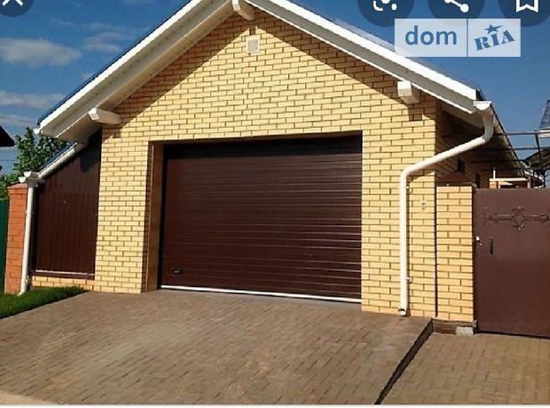 Отдельно стоящий гараж в Сумах, площадь 40 кв.м. фото 2