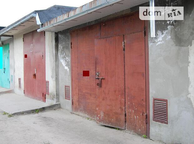 Отдельно стоящий гараж универсальный в Тернополе, площадь 30 кв.м. фото 1