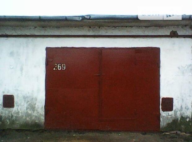 Отдельно стоящий гараж под легковое авто в Тернополе, площадь 30 кв.м. фото 1
