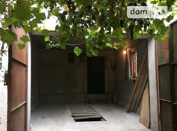 Отдельно стоящий гараж под легковое авто в Тернополе, площадь 18 кв.м. фото 1