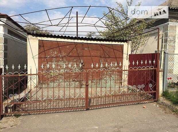 Отдельно стоящий гараж под легковое авто в Тернополе, площадь 29 кв.м. фото 1