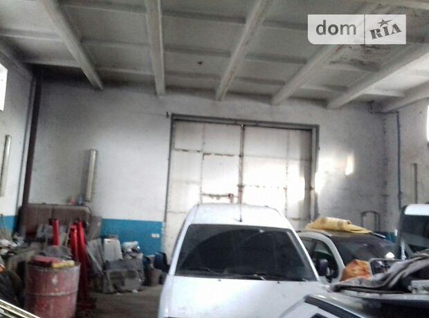 Отдельно стоящий гараж универсальный в Тернополе, площадь 120 кв.м. фото 1