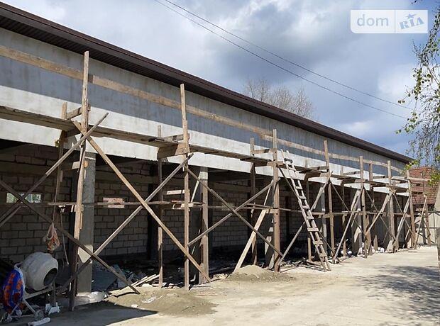Отдельно стоящий гараж универсальный в Ужгороде, площадь 200 кв.м. фото 1