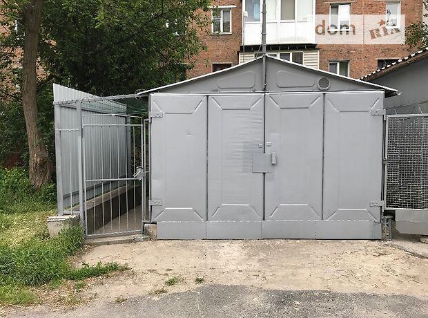 Отдельно стоящий гараж под легковое авто в Виннице, площадь 21 кв.м. фото 1