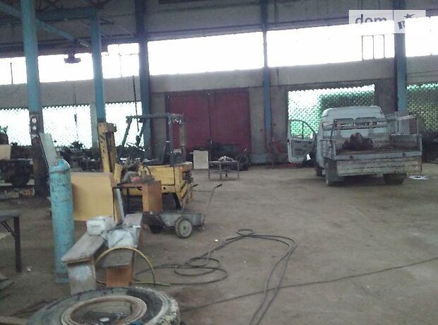 Отдельно стоящий гараж в Виннице, площадь 300 кв.м. фото 1