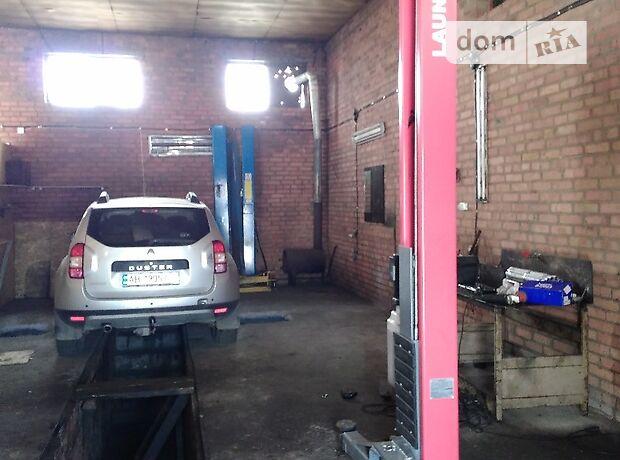 Отдельно стоящий гараж под бус в Виннице, площадь 66 кв.м. фото 1