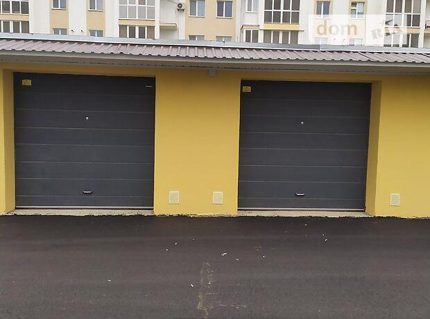 Отдельно стоящий гараж универсальный в Виннице, площадь 23 кв.м. фото 1
