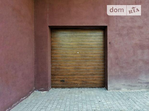 Долгосрочная аренда отдельно стоящего гаража, Винница, р‑н.Свердловский массив, Свердлова вулиця 114