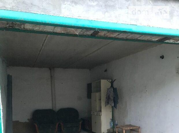 Отдельно стоящий гараж под легковое авто в Виннице, площадь 22 кв.м. фото 1