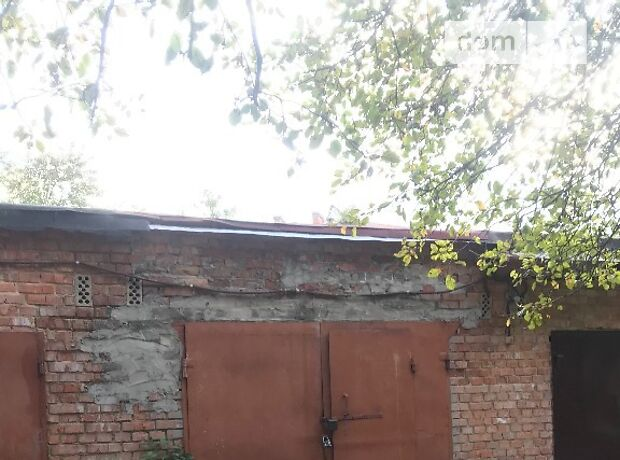 Окремий гараж під легкове авто в Вінниці, площа 22 кв.м. фото 1