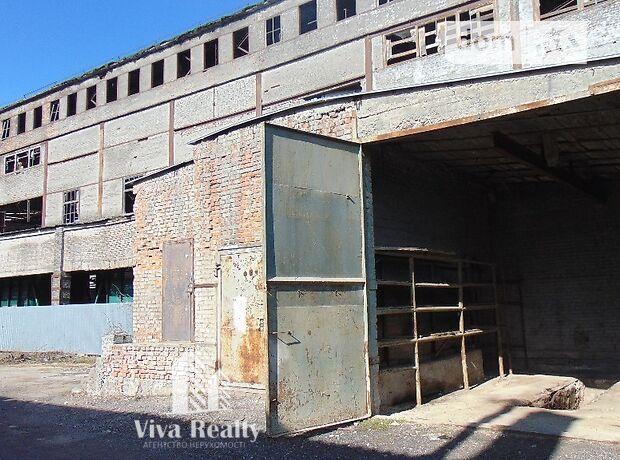 Отдельно стоящий гараж под грузовик / автобус в Виннице, площадь 45 кв.м. фото 1