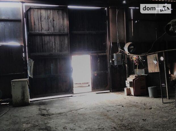 Отдельно стоящий гараж под грузовик / автобус в Виннице, площадь 140 кв.м. фото 1
