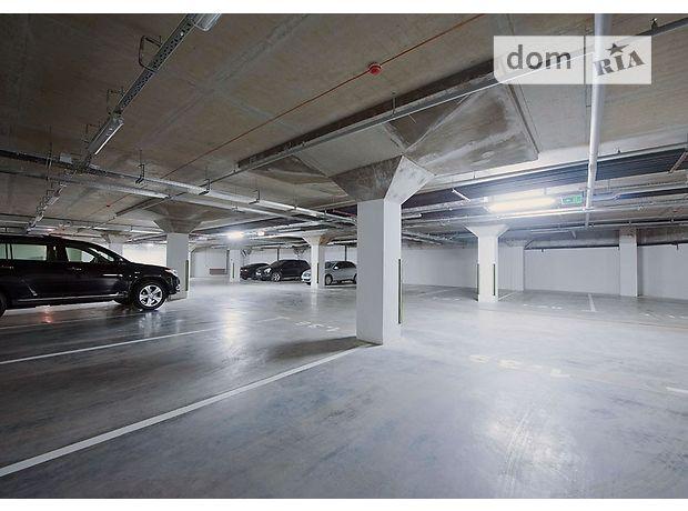 Место на подземном паркинге под легковое авто в Киеве, площадь 19 кв.м. фото 1