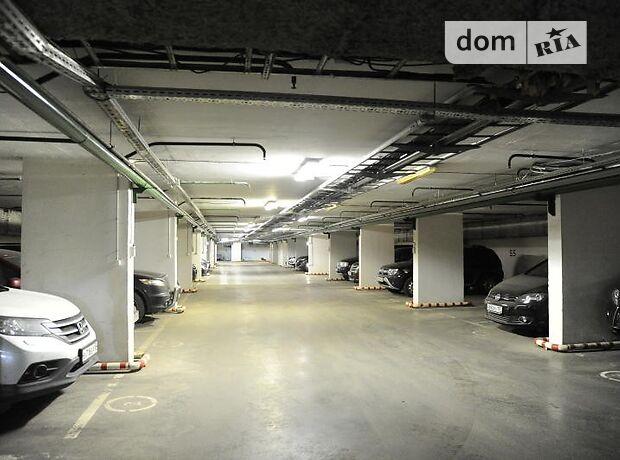 Место на подземном паркинге под легковое авто в Киеве, площадь 20 кв.м. фото 2