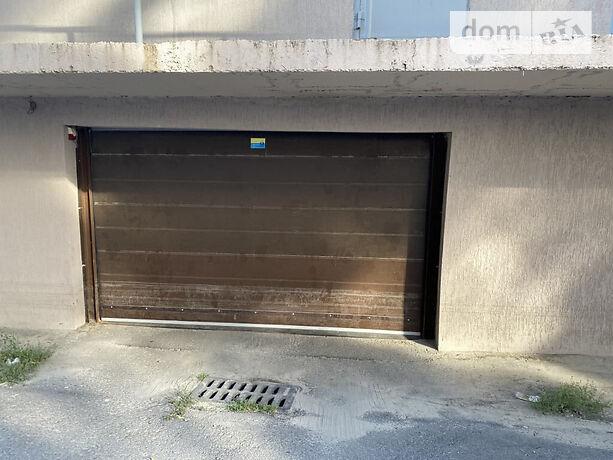 Место на подземном паркинге под легковое авто в Днепре, площадь 17 кв.м. фото 1