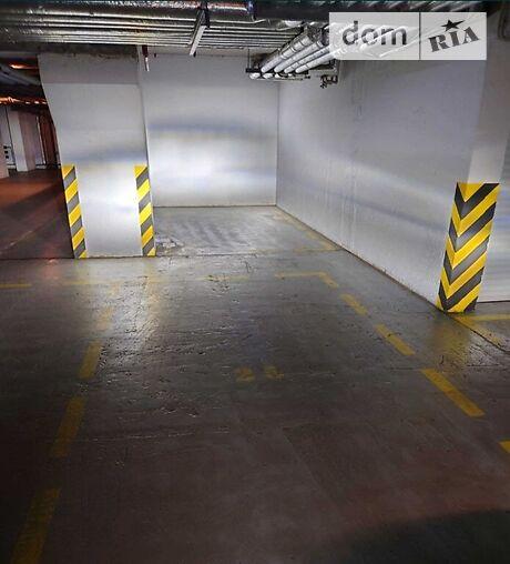 Место на подземном паркинге под легковое авто в Днепре, площадь 35 кв.м. фото 1