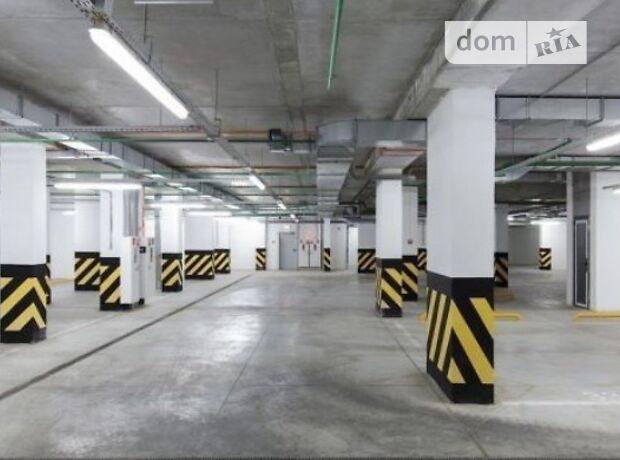 Место на подземном паркинге под легковое авто в Киеве, площадь 19 кв.м. фото 2
