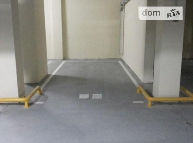 Долгосрочная аренда подземного паркинга, Киев, р‑н.Соломенский, Михаила Донца улица