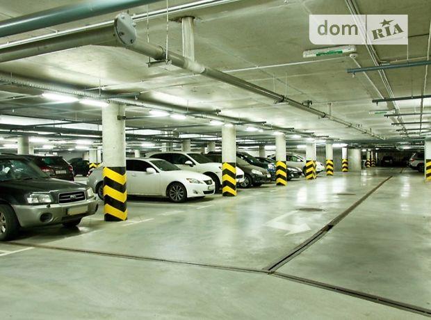 Долгосрочная аренда подземного паркинга, Киев, р‑н.Соломенский, Кудряшова улица 20 д