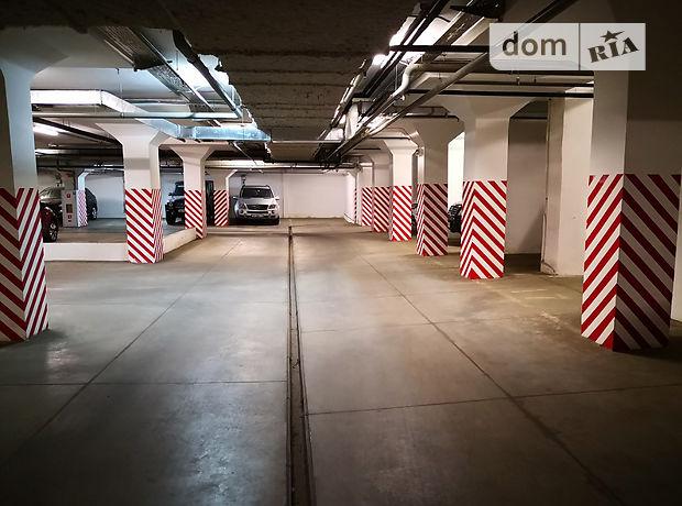 Місце на підземному паркінгу під легкове авто в Києві, площа 19 кв.м. фото 1