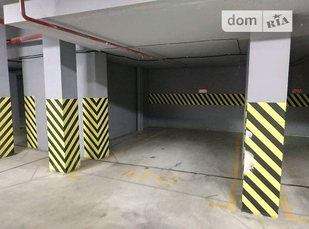 Место на подземном паркинге под легковое авто в Одессе, площадь 16 кв.м. фото 1