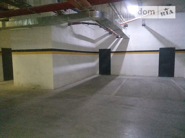 Место на подземном паркинге универсальный в Одессе, площадь 15 кв.м. фото 1