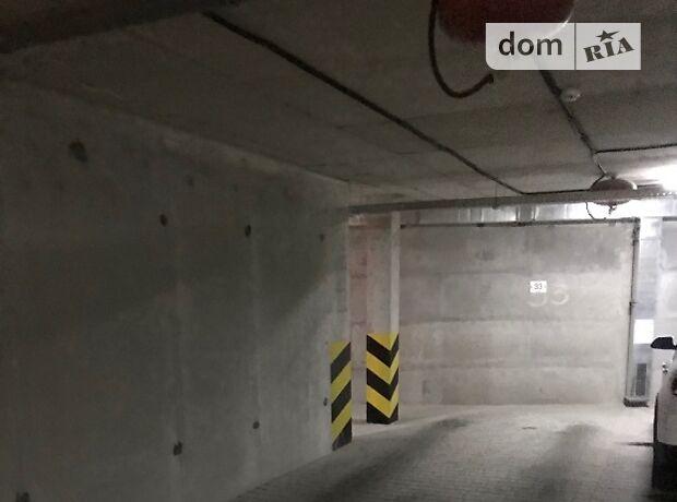 Место на подземном паркинге под легковое авто в Одессе, площадь 14 кв.м. фото 1