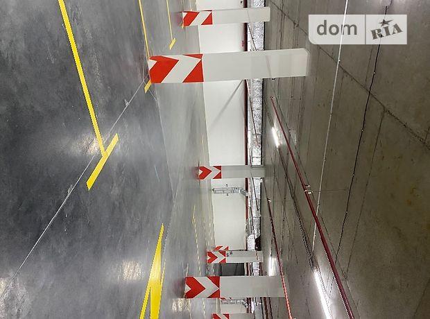Место на подземном паркинге под легковое авто в Одессе, площадь 18 кв.м. фото 2