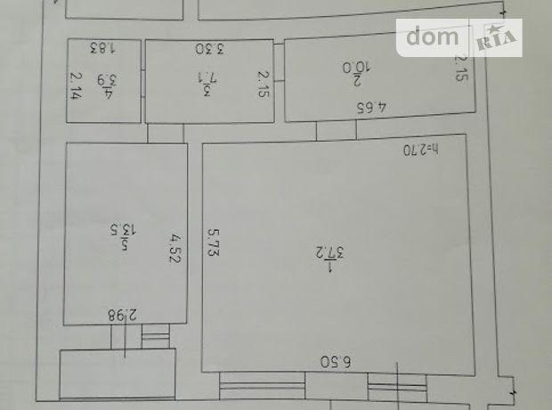 Долгосрочная аренда помещения свободного назначения, Черкассы, р‑н.ЮЗР, Вергая