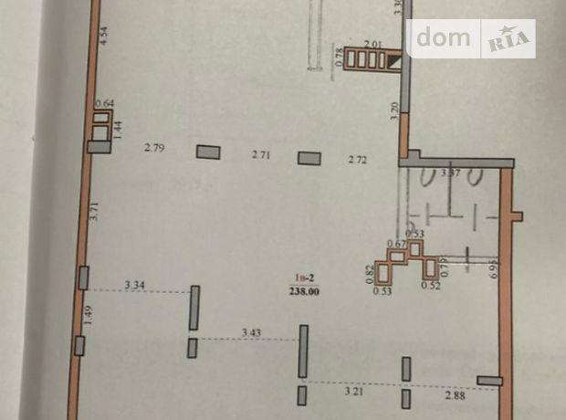 Помещение свободного назначения в Черновцах, сдам в аренду по Независимости проспект, район Проспект, цена: договорная за объект фото 1