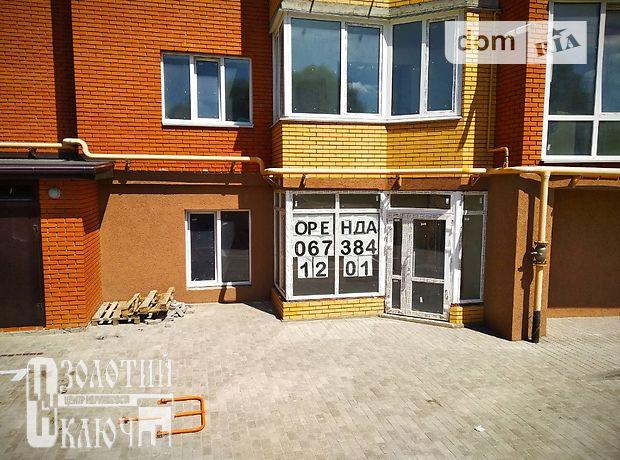 Долгосрочная аренда помещения свободного назначения, Хмельницкий, р‑н.Озерная, Панаса Мирного улица