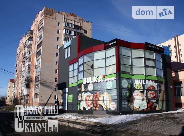 Довгострокова оренда приміщення вільного призначення, Хмельницький, р‑н.Виставка, Рибалка Маршала вулиця
