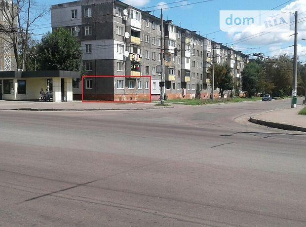 Долгосрочная аренда помещения свободного назначения, Житомир, р‑н.Полевая