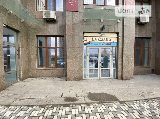 Приміщення вільного призначення в Києві, здам в оренду по Драгомирова вулиця 17, район Печерський, ціна: договірна за об'єкт фото 1