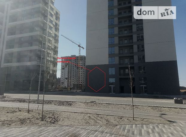 Долгосрочная аренда помещения свободного назначения, Киев, р‑н.Подольский, Правды проспект 39А ДОМ А1 21