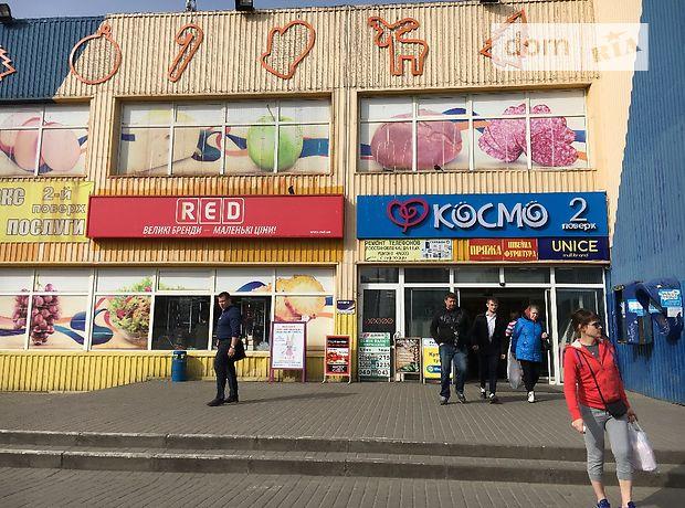 Долгосрочная аренда помещения свободного назначения, Киев, р‑н.Подольский, пр-т Правды 66