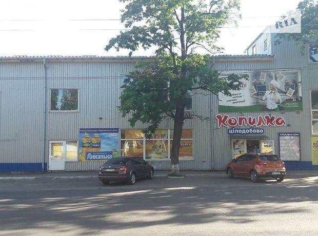 Довгострокова оренда приміщення вільного призначення, Кіровоград, Владимировская