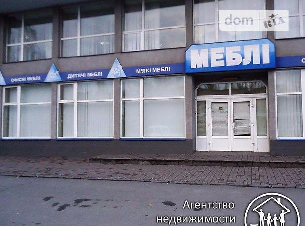 Долгосрочная аренда помещения свободного назначения, Днепропетровская, Кривой Рог, р‑н.Дзержинский, 22 Партсьезда