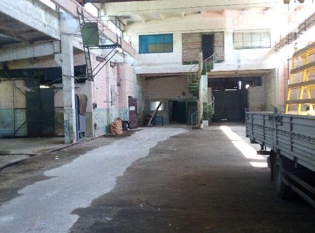 Помещение свободного назначения в Лубнах, Київська 2а, цена аренды: договорная за объект фото 1