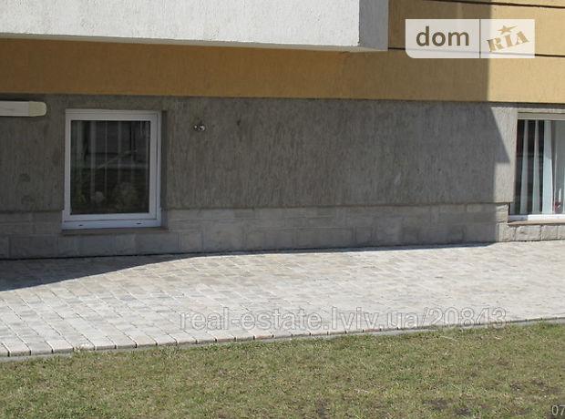 Долгосрочная аренда помещения свободного назначения, Львов, р‑н.Зализнычный, Юнакива Генерала улица