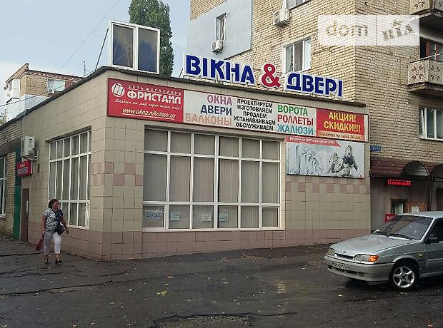Долгосрочная аренда помещения свободного назначения, Николаев, р‑н.Корабельный, пр.Корабелов