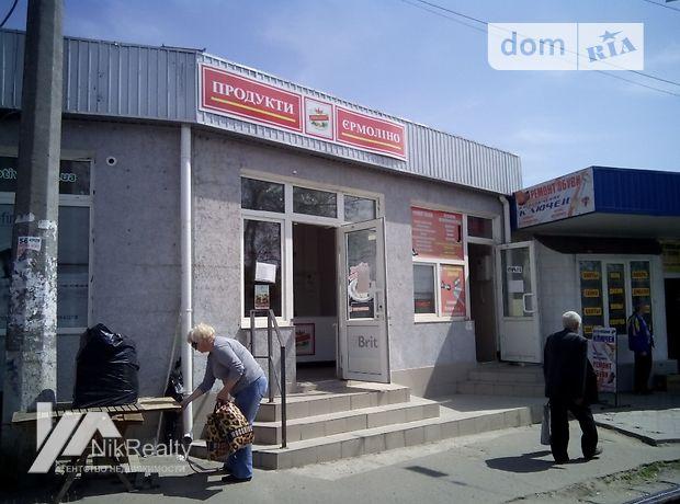 Долгосрочная аренда помещения свободного назначения, Николаев, р‑н.Центр, Центральный рынок