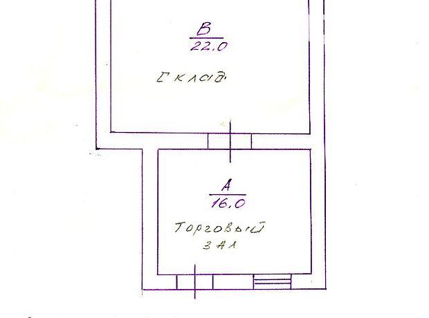 Долгосрочная аренда помещения свободного назначения, Николаев, р‑н.Заводской, Корабелов улица 25