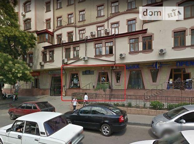 Помещение свободного назначения в Одессе, сдам в аренду по Жуковского улица 10, район Приморский, цена: договорная за объект фото 1