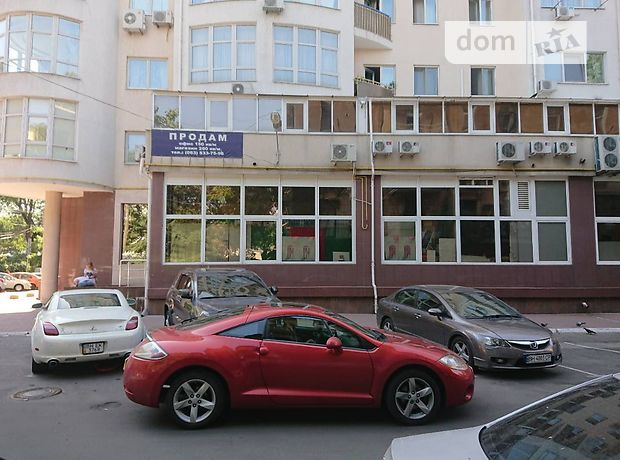 Долгосрочная аренда помещения свободного назначения, Одесса, р‑н.Приморский, Азарова