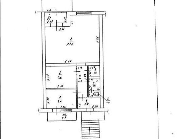Помещение свободного назначения в Орджоникидзе, Лизы Чайкиной 4, цена аренды: договорная за объект фото 1