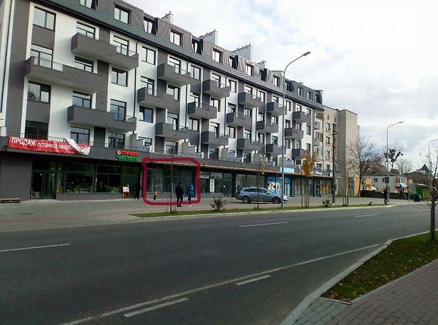 Помещение свободного назначения в Пустомытах, Грушевського, цена аренды: 23 000 грн за объект фото 1
